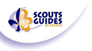 Scouts et Guides de France logo